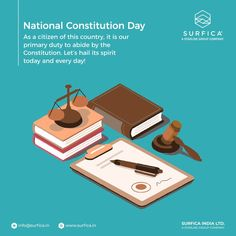 As a citizen of this country, it is our primary duty to abide by the Constitution. Let's hail its spirit today and every day! Constitution Day of India..! #Surfica #Surficalam #Laminates #laminate #laminatescollection #LaminatesDesign #BestLaminates #LuxuryLaminates #LaminateCollection #LaminateSheet #India #ConstitutionDay #IndianConstitution #Constitution #Day #संविधान_दिवस #DrAmbedkar
