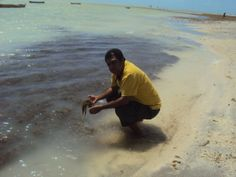 praia de Jaguaribe em 2012