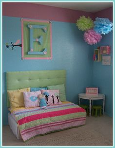 Really cool room