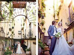 La Casa del Camino Laguna Beach Weddings Orange County wedding location reception venue 92651