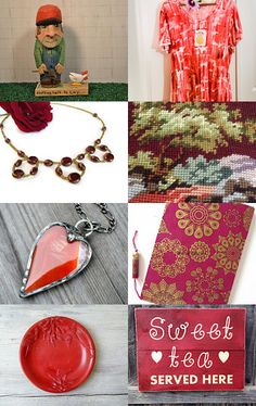 Something For Everyone by Diane on Etsy--Pinned with TreasuryPin.com
