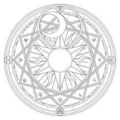 六芒星壁纸   『数码贴图』 - 非凡小说论坛 - Powered by PHPWind
