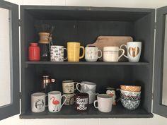 An Ode to Mismatched Mugs — Mugshots