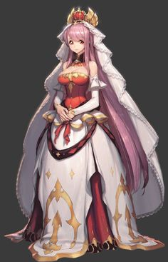 Kai Fine Art is an art website, shows painting and illustration works all over the world. Female Character Design, Character Design Inspiration, Character Concept, Character Art, Concept Art, Fantasy Characters, Female Characters, Anime Characters, Vestidos Anime