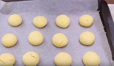 """Prăjiturile """"Piersicile"""" — o adevărată capodoperă culinară! - Retete Usoare Eggs, Breakfast, Food, Morning Coffee, Eten, Egg, Meals, Morning Breakfast, Egg As Food"""