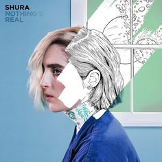 Shura - Nothing's Real - Cd Album (Released 8Th July 2016) - Brand