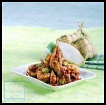 Resep Seafood Udang Balado Petai  Kali ini olahan seafood yang akan MasakanKuliner.com bahas yaitu Resep Seafood Udang Balado Petai. Untuk lebih mudahnya, langsung saja kita simak dibawah ini resepnya seperti apa.