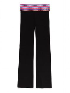 PINK Bling Bootcut Yoga Pant #VictoriasSecret http://www.victoriassecret.com/pink/bottoms/bling-bootcut-yoga-pant-pink?ProductID=90498=OLS?cm_mmc=pinterest-_-product-_-x-_-x