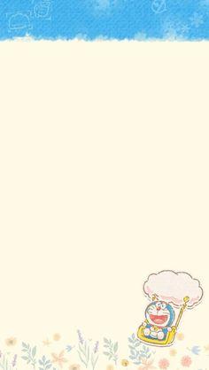Kawaii Wallpaper, Colorful Wallpaper, Disney Wallpaper, Iphone Wallpaper, Doraemon Wallpapers, Anime Backgrounds Wallpapers, Cute Wallpapers, Doraemon Cartoon, Cute Cartoon