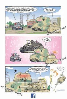 Military Jokes, Army Memes, Funny Jokes, Hilarious, Funny Tanks, Funny Comic Strips, War Thunder, Great Memes, Jokes