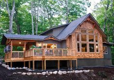 House Exterior Linwood Homes Stone House Plans Cottage Plan