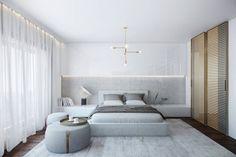 MASTER SUITE (De DZINE & CO, Arquitectura e Design de Interiores)