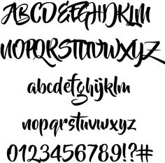 Beyond The Mountains font by StereoType…