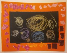 LA CLASE DE MIREN: mis experiencias en el aula: TALLER DE GRAFISMO