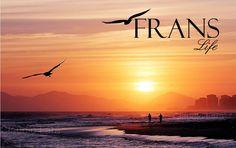 FransLife lhe deseja uma Linda Sexta feira!