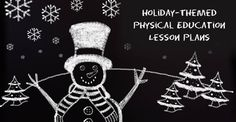 6 Tips to Recharge Over Winter Break Camping Activities, Group Activities, Holiday Activities, Physical Education Lesson Plans, Pe Lesson Plans, Pe Lessons, Pe Class, Physics, Preschool