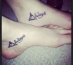 28 SUPER Copy-Worthy Friendship Quote Tattoos For You & Your BFF