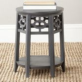 Found it at AllModern - Adela End Table