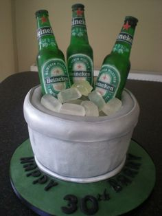 cakes for men - Google Search