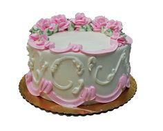 buttercream roses | Buttercream Roses Sheet Cake 1 Three Brothers Bakery