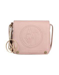 ARMANI JEANS . #armanijeans #bags #shoulder bags #leather #denim #