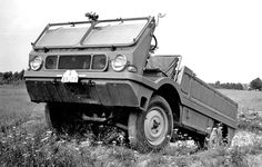 Škoda Agromobil Volvo, Cars And Motorcycles, Military Vehicles, Vintage Cars, Tractors, Jeep, Trucks, Retro, Design