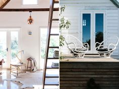 Cool Outdoor Chairs Flop House