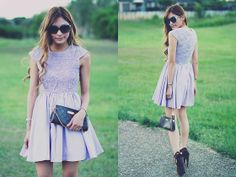 Playful Lavender - GIVEAWAY ON BLOG (by Camille Sioco) http://lookbook.nu/look/4467961-Playful-Lavender-GIVEAWAY-ON-BLOG