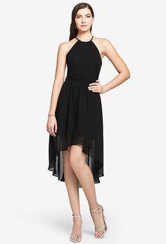 Little Black Dresses For Your Bridesmaids. #bridesmaids #dresses #black
