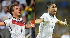 Para ver Honduras vs Alemania en vivo  les dejamos todos los datos del partido que se juega por fase...