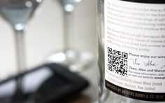 Why QR Codes won't last and what will replace them.....this article doesn't mention NFC (shocked)