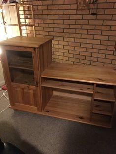 FINN – TV benk Bench, Storage, Free, Furniture, Home Decor, Purse Storage, Decoration Home, Room Decor, Larger