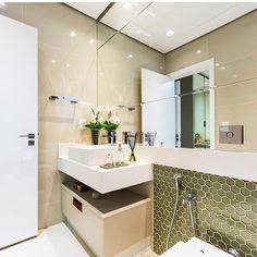 Itens indispensáveis no lavabo: bandejas, aromatizadores e sabonete líquido!