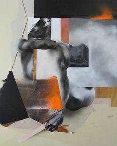 MONK Jaybo -unfolding - 2013
