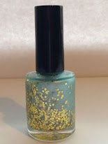 Catch a wave - Full size Indie Handmade nail polish ONE OFF on Etsy, £6.50