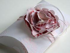 Blütenstempel: Verpackungen