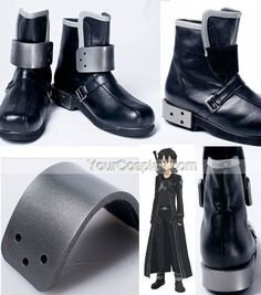 - COSPLAY IS BAEEE! Tap the pin now to grab yourself some BAE Cosplay leggings and shirts! From super hero fitness leggings, super hero fitness shirts, and so much more that wil make you say YASSS! Sao Cosplay, Cosplay Sword, Cosplay Diy, Cosplay Costumes, Sword Art Online Cosplay, Sword Art Online Kirito, Warrior Fashion, Accel World, Medieval Costume