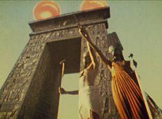 LUCIFER RISING (KENNETH ANGER, 1972)