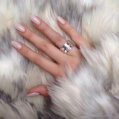 "#ShareIG New find! Loving this polish from OPI Brazil collection ""Dont Bossa Nova me around"" #hermesring #brazilnextweek | @Natalie Halcro's instagram photo."