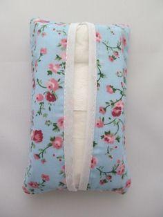 SALE Tissue Tidy £1.50
