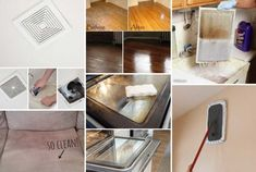 27 συμβουλές και κόλπα για εύκολο και γρήγορο καθάρισμα - Toftiaxa.gr | Κατασκευές DIY Διακοσμηση Σπίτι Κήπος Kai, Life, Chicken