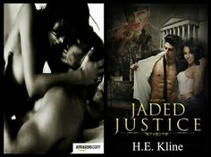 BANNED by Amazon this year H.E. Klines Jaded Justice will bring you on a great rollercoaster ride of awesome!Get it on Amazon and #Free on #KU  WARNING: This book contains explicit language smoking-hot sex and real court cases containing true crime elements which may be disturbing and offensive. Intended for mature audiences only 18  #NSFW18 #GothicEroticRomance #TrueCrimeThrillerPurchase Link: https://www.amazon.com/dp/B06XR4MDMH Facebook Page: https://www.facebook.com/jadedjustic/ Written…