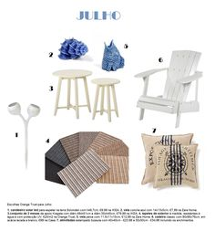 home, shopping list, blue, white, trend, decoration, deco, outdoor, interior design, 2015