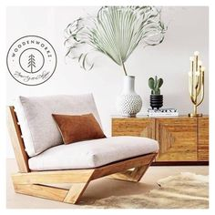 idea for garden chair /golden oasis. Cactus blooms to life as a modern brass table lamp with vintage vibes. Borrowed from Fred Segal's design archives, we love its organic yet sculptural lines.
