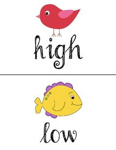 Kodaly resources on sale through 8/19/13!Kodaly Comparatives Signs/Posters