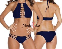 Maillot de bain femme pas cher, Bikini, Maillot de bain 2 pièces. Maillot de bain 1 pièce, Maillot de bain grande taille, swimwear, plage, beach --> http://modekinko.com