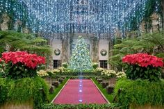 Longwood Gardens - Chester County by visitPA, via Flickr