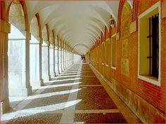 ARCADES - ROYAL PALACE the testimoney Of Human Skill thinking.SadhuvanOF ARANJUEZ (SPAIN)