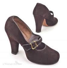 vintage shoes - Google Search