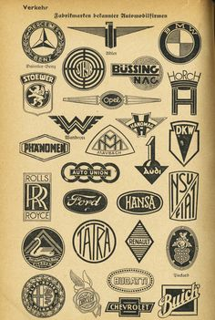 Luxury Car Logos Branding Branding Identity Pinterest Luxury